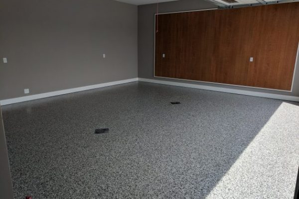 Garage Floor Coatings 1